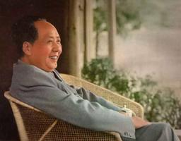 日本1962年《防卫年鉴》:毛泽东的兵法是彻底的现实