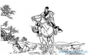 【莘县地情】刘备寻马的传说