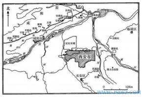 地方史在初中历史教学中的运用探微——以咸阳地方史为例