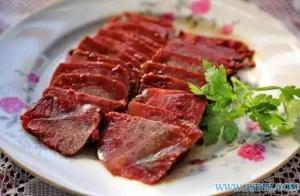 南京民间美食集萃